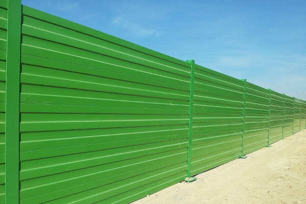 Barrera   Barrier   anti ruido   soundproofing 6