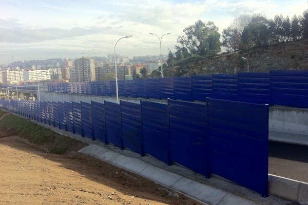 Barrera   Barrier   anti ruido   soundproofing 15