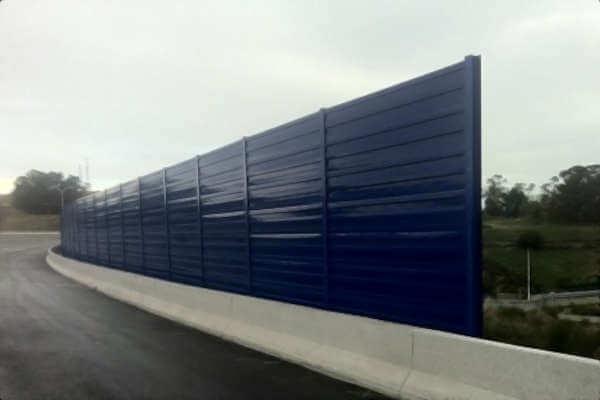 Barrera   Barrier   anti ruido   soundproofing 16