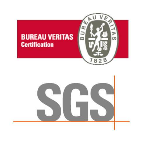 Empresas Certificados