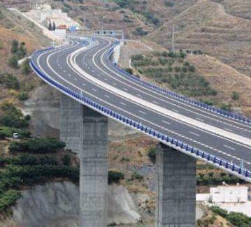 Insametal | Carretera | Seguridad Vial | Montaje | Mantenimiento